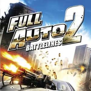 Buy Full Auto 2 Battlelines PS3 Game Code Compare Prices