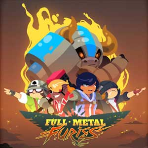 Buy Full Metal Furies Xbox One Compare Prices