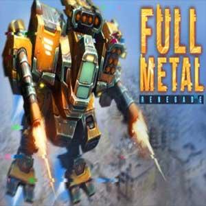 Full Metal Renegade