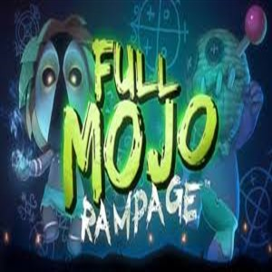 Buy Full Mojo Rampage Xbox Series Compare Prices