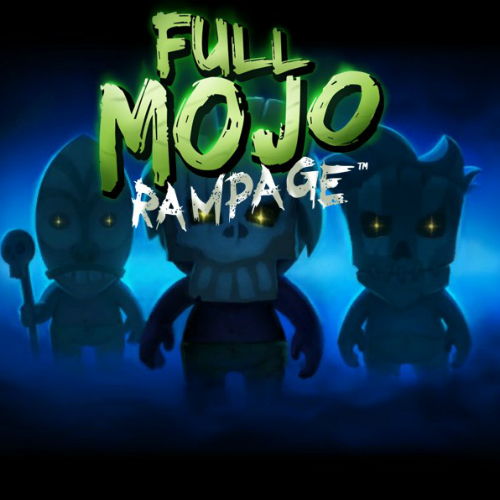 Buy Full Mojo Rampage CD Key Compare Prices