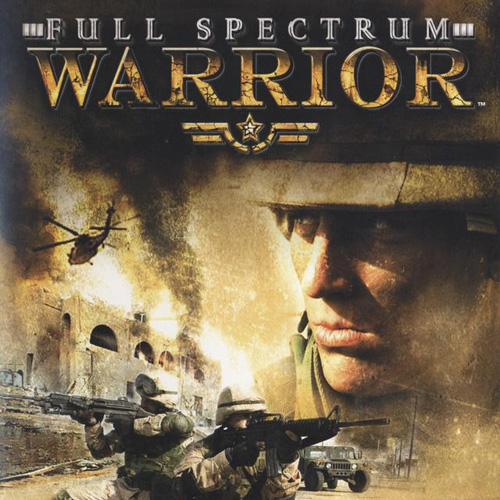 Buy Full Spectrum Warrior CD Key Compare Prices