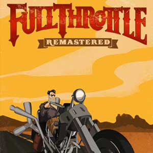 Buy Full Throttle Remastered CD Key Compare Prices