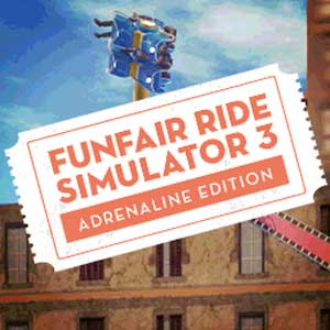 Funfair Ride Simulator 3