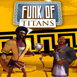 Buy Funk of Titans CD Key Compare Prices