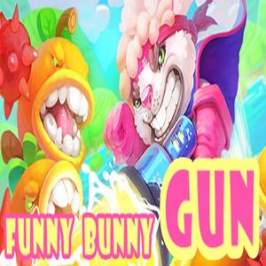 Funny Bunny Gun