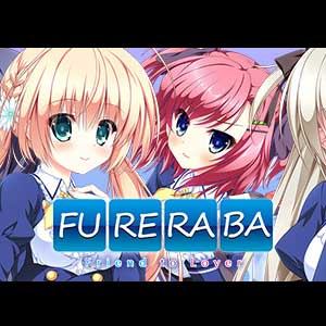 Buy Fureraba Friend to Lover CD Key Compare Prices