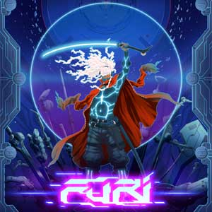 Buy Furi PS4 Game Code Compare Prices