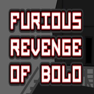 Furious Revenge of Bolo