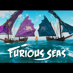 Buy Furious Seas CD Key Compare Prices