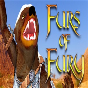Furs Of Fury