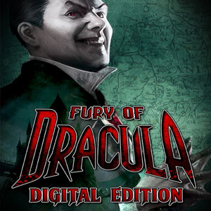 Fury of Dracula Digital Edition