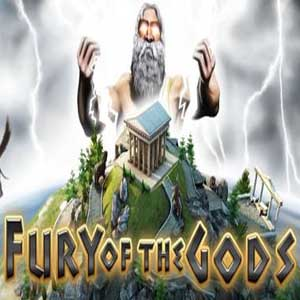 Buy Fury of the Gods CD Key Compare Prices