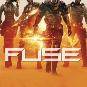 Buy Fuse PS3 Game Code Compare Prices