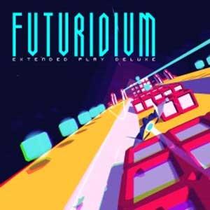 Buy Futuridium EP Deluxe CD Key Compare Prices