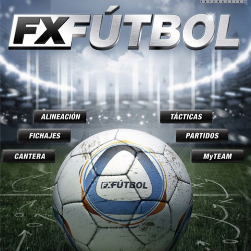 Buy FX Football CD Key Compare Prices