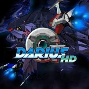 Buy G-DARIUS HD PS4 Compare Prices
