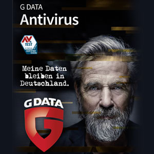 Buy G Data Antivirus 2020 CD KEY Compare Prices