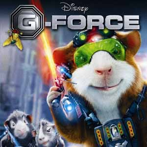 Buy G-Force Xbox 360 Code Compare Prices