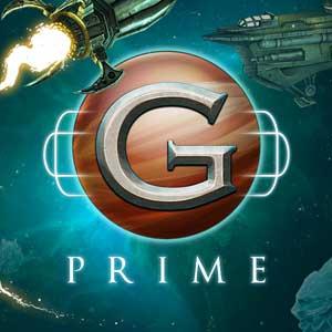 G Prime