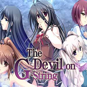 Buy G-senjou no Maou The Devil on G-String CD Key Compare Prices