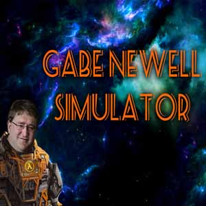 Buy Gabe Newell Simulator CD Key Compare Prices