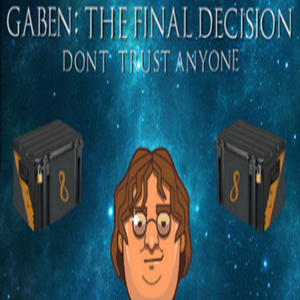 Buy GabeN The Final Decision CD Key Compare Prices