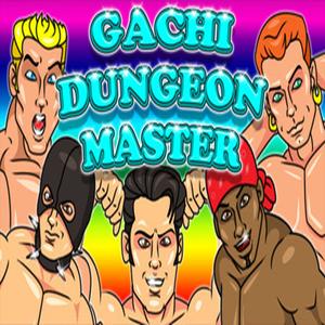 Gachi Dungeon Master