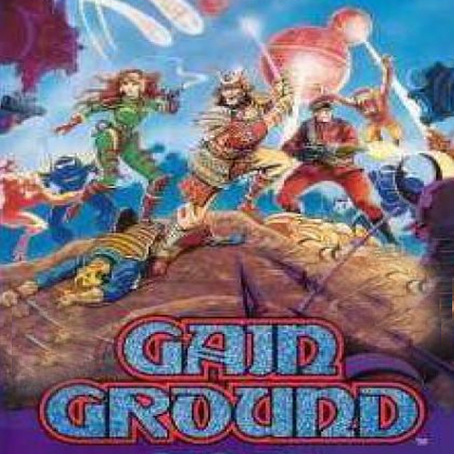 Buy Gain Ground CD Key Compare Prices
