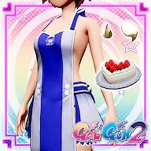 Buy Gal Gun 2 Risque Apron Set Nintendo Switch Compare Prices