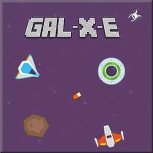 Gal-X-E