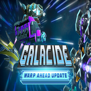Buy Galacide Nintendo Switch Compare Prices
