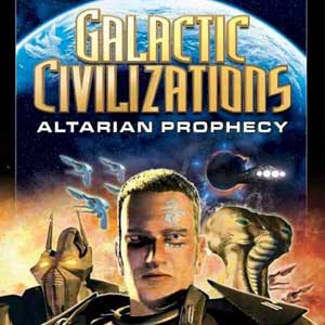 Buy Galactic Civilizations 3 Altarian Prophecy CD Key Compare Prices