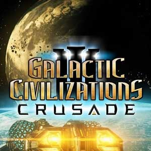 Galactic Civilizations 3 Crusade Expansion Pack