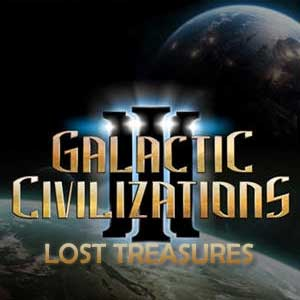Buy Galactic Civilizations 3 Lost Treasures CD Key Compare Prices