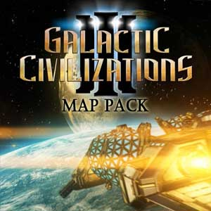 Buy Galactic Civilizations 3 Map Pack CD Key Compare Prices