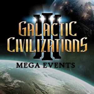 Buy Galactic Civilizations 3 Mega Events CD Key Compare Prices