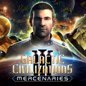 Buy Galactic Civilizations 3 Mercenaries CD Key Compare Prices