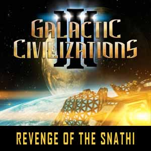 Buy Galactic Civilizations 3 Revenge of the Snathi CD Key Compare Prices