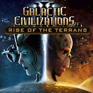 Buy Galactic Civilizations 3 Rise of the Terrans CD Key Compare Prices