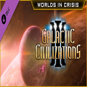 Galactic Civilizations 3 Worlds in Crisis