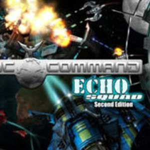 Buy Galactic Command Echo Squad SE CD Key Compare Prices