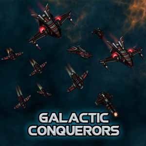 Buy Galactic Conquerors CD Key Compare Prices