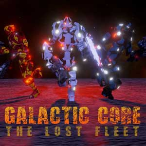 Buy Galactic Core The Lost Fleet CD Key Compare Prices