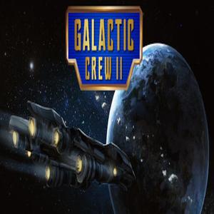 Galactic Crew 2