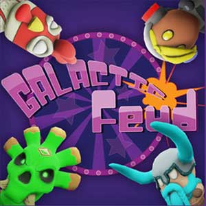 Buy Galactic Feud CD Key Compare Prices
