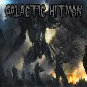 Buy Galactic Hitman CD Key Compare Prices