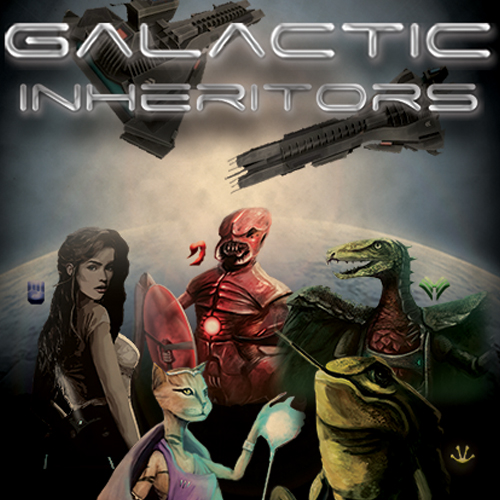 Buy Galactic Inheritors CD Key Compare Prices