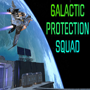 Galactic Protection Squad Episode 1 VR