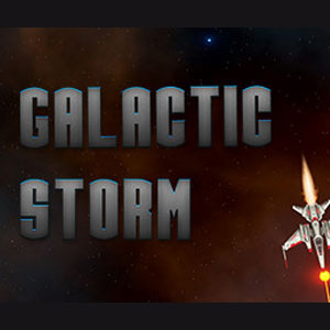 Galactic Storm